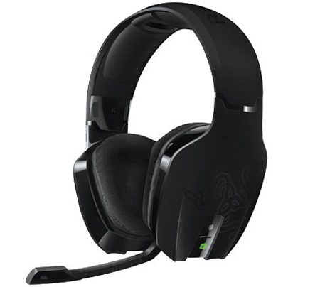 Get to Know Razer Headsets More 'Tops' and Available