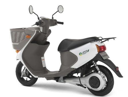 Suzuki Electricity Ed E Let S Scooters 2 Jpg