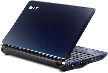 Acer Aspire One 571 with Mini Blu-Ray Drive! |