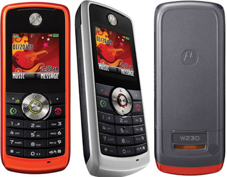 MOTOROLA W230 MEMORY CARD DRIVER DOWNLOAD