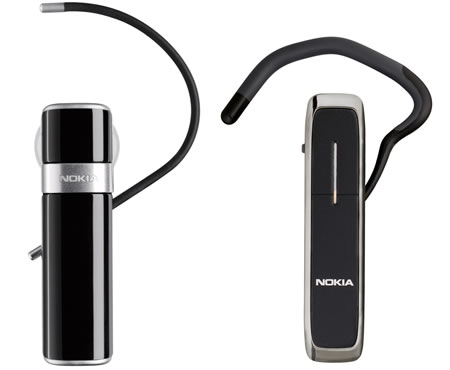 Nokia Brings In Three New Bluetooth Headsets Bh 803 Bh 604 And Bh 602