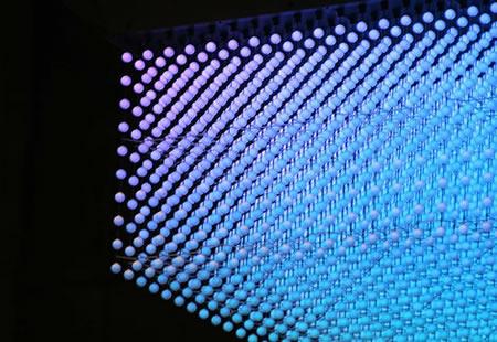 Nova 3D – The world's largest 3D display |