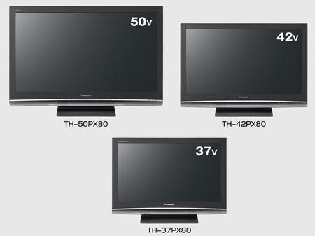 Panasonic Viera plasma tv user Manual Firmware Update