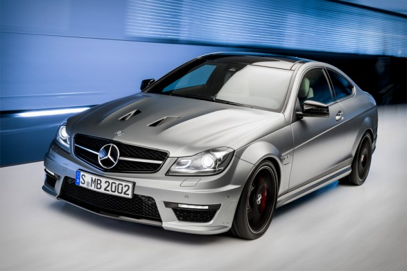 Mercedes C63 Amg 0 60 >> 2014 Mercedes Benz C63 Amg Screams From 0 60 In Just Over 4