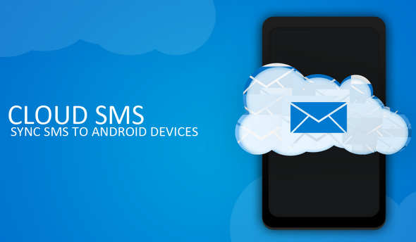 android-cloud-sms