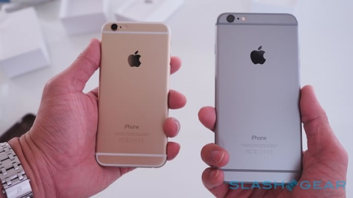 What S The Production Cost Of Iphone 6 And Iphone 6 Plus